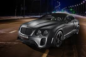 bentley coupe 2016 interior vilner 100 completed bentley continental gt by vilner