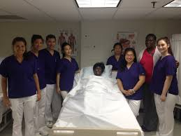 Cuny Anatomy And Physiology Certified Nursing Assistant Cna The City College Of New York