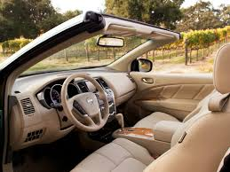 nissan awd convertible 2014 nissan murano crosscabriolet price photos reviews u0026 features