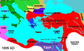 Ottoman Empire 19th Century Your Thoughts On The Ottoman Empire