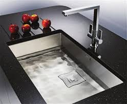 Franke Kitchen Sinks Peak Sink Featured  Gauge Stainless - Frank kitchen sink