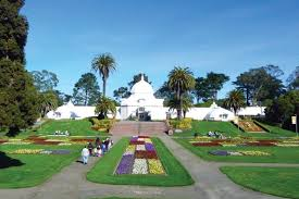 Golden Gate Botanical Garden Top Things To Do In San Francisco Attractions And Tours