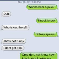 knock knock jokes for teenagers mr
