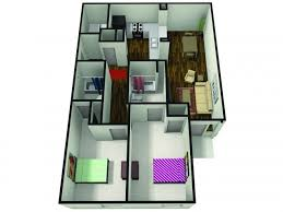 2 floor apartments 2 4 bed apartments the haven