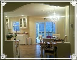 eat in kitchen sherwin williams jersey cream new home robin u0027s