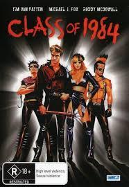 class of 1984 dvd class of 1984 dvd 2008 ebay