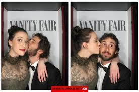 party photo booth inside the 2015 oscar party photo booth photos vanity fair