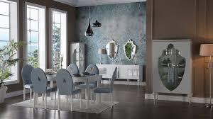 baron dining room set istikbal furniture
