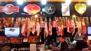 How To Say Thanksgiving In Spanish Spaniards Snap Up Holiday Hams Even After Cancer Warning The