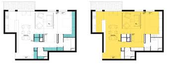 in apartment plans flat renovation in microcities