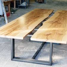 Live Edge Conference Table Custom Conference Tables Custommade Com