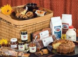 gifts for all occasions breakfast in bed deluxe gourmet basket