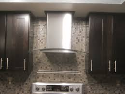 Trends In Kitchen Backsplashes Kitchen Backsplash And New Hood Vent Confessions Of A Tile Setter