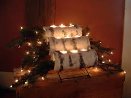 decorating awesome fireplace candelabra with three tier birch