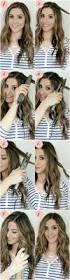 best 25 flat iron curls ideas on pinterest flat iron hairstyles