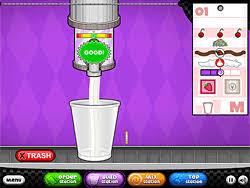 jeux de cuisine y8 papa s freezeria jouez en ligne sur y8 com