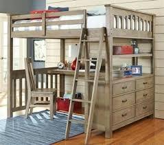 lit superpose bureau bureau en hauteur lit en hauteur avec bureau lit superpose en