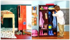 cheap kids lockers lockers for boys bedroom locker decor ideas for more cooler look