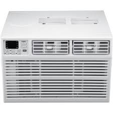 slider window air conditioner lg electronics 8 000 btu 115 volt window air conditioner with