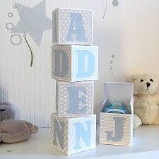 lettres pour chambre bébé lettre pour chambre de bebe lovely cubes lettres prénom en