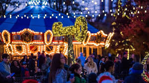 holiday magic festival of lights 2017 seasonal sounds on sundays at franklin square