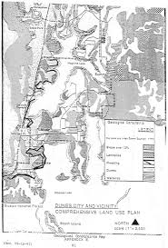 Honeyman State Park Map by Dunes City Comprehensive Plan Woahink Lake Association