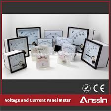 435 Meters To Feet by China Panel Meter China Panel Meter Manufacturers And Suppliers