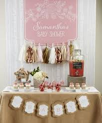 country baby shower from our house with a rustic country baby shower baby