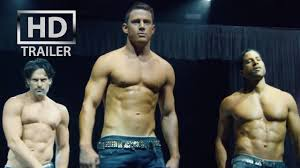 magic mike xxl official trailer magic mike xxl official teaser trailer us 2015 channing tatum