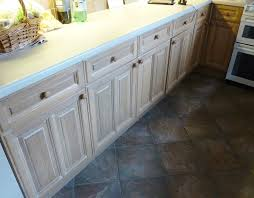 Limed Oak Kitchen Cabinet Doors Hand Painted Laminate Kitchen In Harrogate Traditional Painter