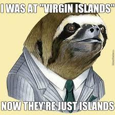 Asthma Sloth Meme - rape sloth in action by dewitek24 meme center