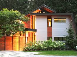 explore modern homes in the pacific northwest in september