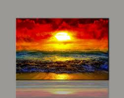 Canvas Painting For Home Decoration by Aliexpress Com Buy Painting Canvas Wall Art Picture Print For