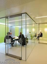 bureau vitre bureaux verre solutions