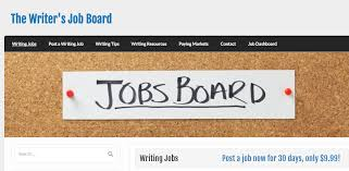 Freelance Resume Writer Jobs by Freelance Writing Jobs 26 Resources For Paid Work