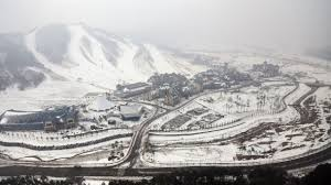 Olympics Venues Pyeongchang Olympic Venues Photos U2013 Olympictalk
