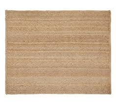 Chenille Braided Rug Pottery Barn Braided Rug Roselawnlutheran