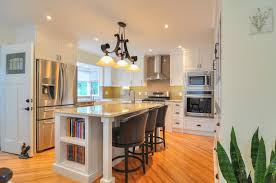 custom kitchen renovations corefront calgary