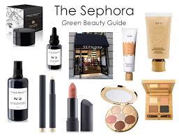 sephora organic makeup brands mugeek vidalondon