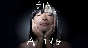 Sia Chandelier Mp3 Free Download Sia U0027alive U0027 Co Written By Adele From This Is Acting Time