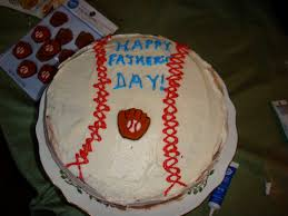 a father u0027s day citi field cake part i mainly gluten free in nyc