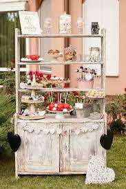 Vintage Candy Buffet Ideas by Cómo Montar Una Candy Bar El Día De Tu Boda En Diez Pasos