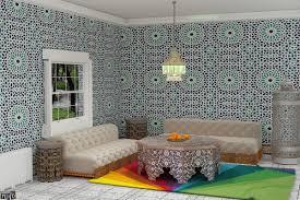 moroccan living room moroccan living room houzz simple decorating