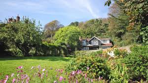 Isle Of Wight Cottages by Spring Cottage Bonchurch Isle Of Wight Self Catering Youtube