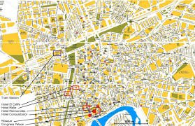 Map Of Spain Cities by Cordoba Map