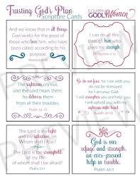 6 comforting bible verses hard times free printable