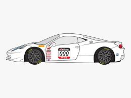 Ferrari 458 Challenge - ferrari 458 challenge evo pirelli world challenge