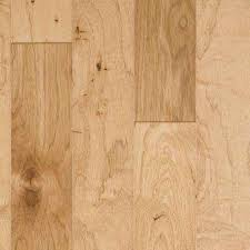 pecan engineered hardwood wood flooring the home depot