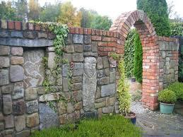 garden decoration stones gardens rock wall gardens and garden art