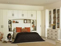 Built In Cupboard Designs For Bedrooms Built Ins Are Great For More Storage Bedroom Pinterest